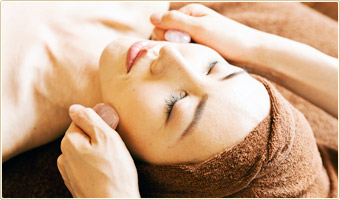 Customized Aroma Facial image
